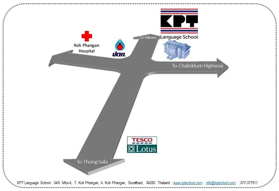 KPT Map new